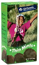 Thin Mint Crack